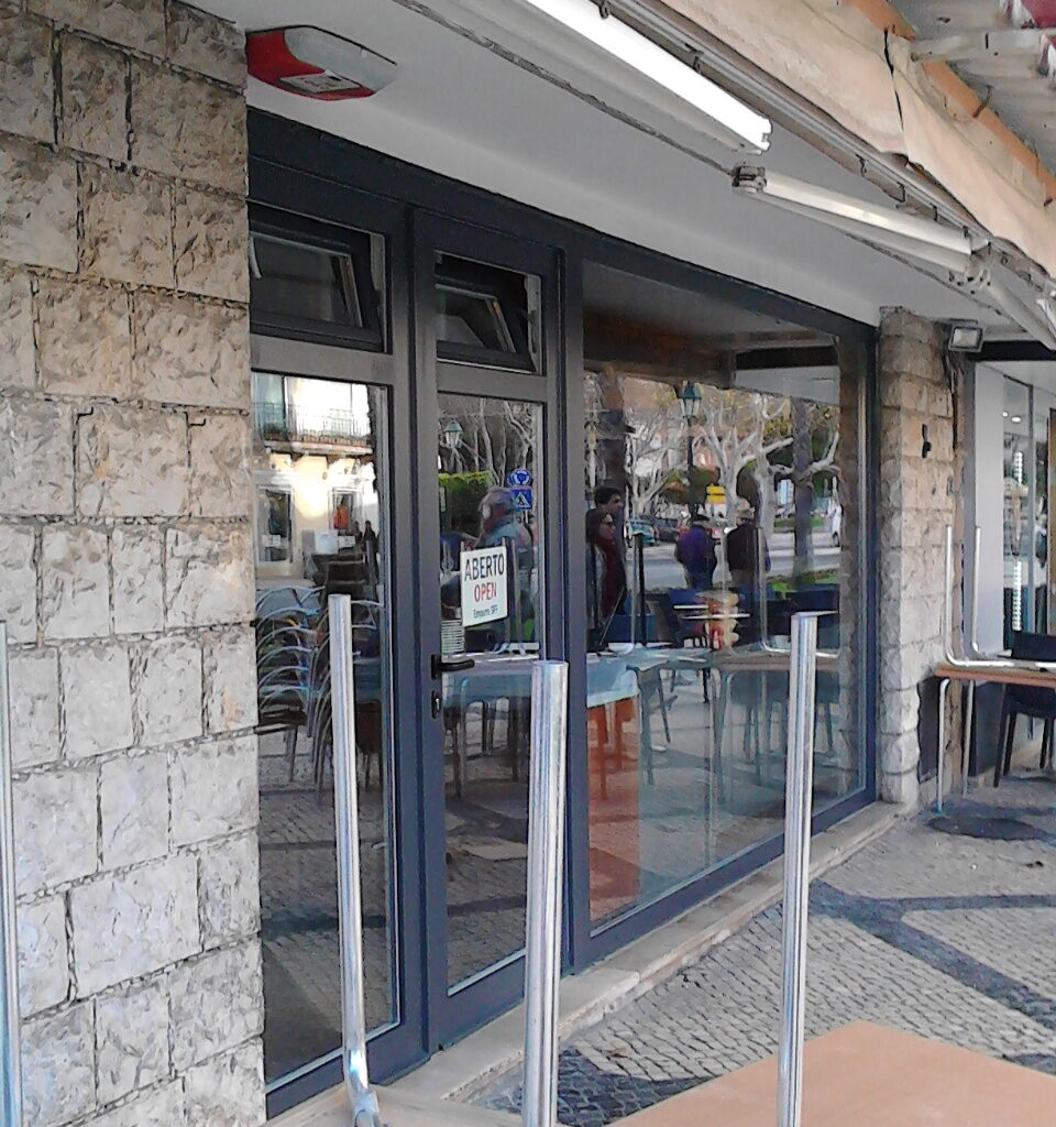 Restaurante Dom Manolo em Cascais